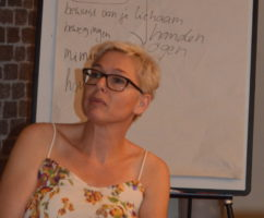 Jolanda Bayens