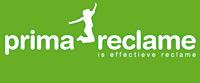 Logo van Prima Reclame